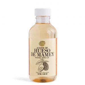 Aceite Hueso de Mamey
