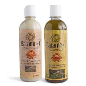 Kit Batamot Shampoo + Acondicionador