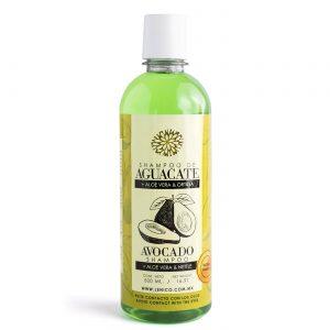 Shampoo de Aguacate