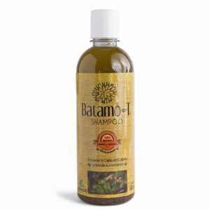 Shampoo Batamot