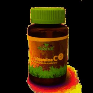 Vitamina C 60 Tab Vidanat