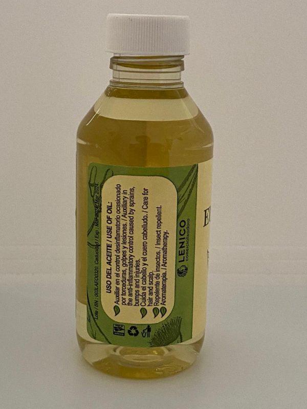 Aceite De Eucalipto 120 ml _2