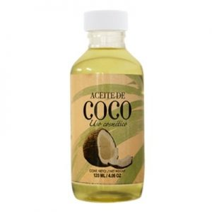Aceite de Coco 120 ml