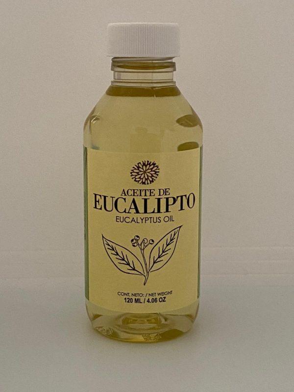 Aceite De Eucalipto 120 ml _1